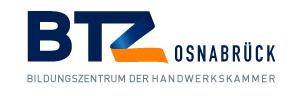 Logo der BTZ Osnabrück