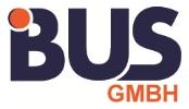 Logo der BUS GmbH