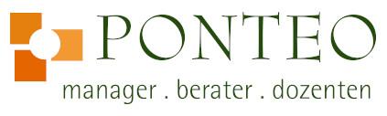 Logo der Ponteo PartG