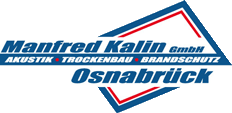 Logo der Manfred Kalin GmbH