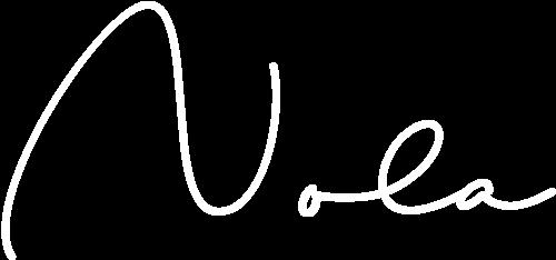 Logo der Pizzeria Nola